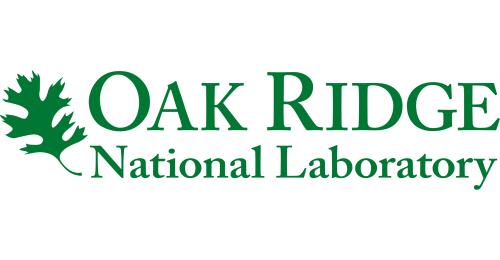 Logo Oak Ridge