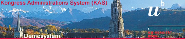 Logo KAS Demosystem