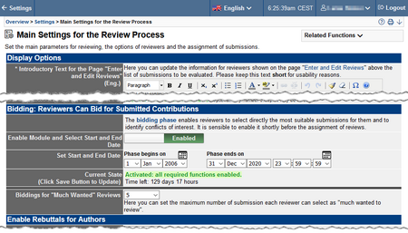 Image 8: Reviewers – bidding | click on image to enlarge